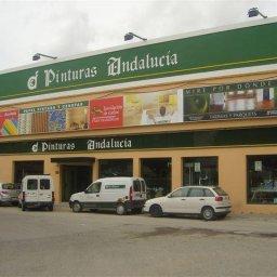 Pinturas Andalucía (Demo)