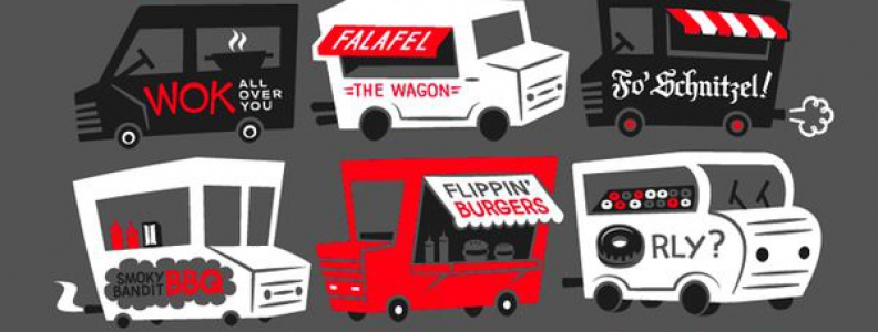Food Truck (Demo)