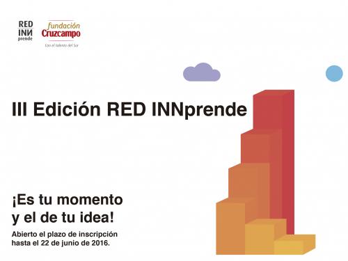 III edición de RED INNprende