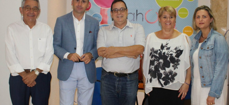 Reunión MAHOS con el PSOE MÁLAGA
