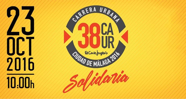 Carrera Urbana Ciudad de Málaga