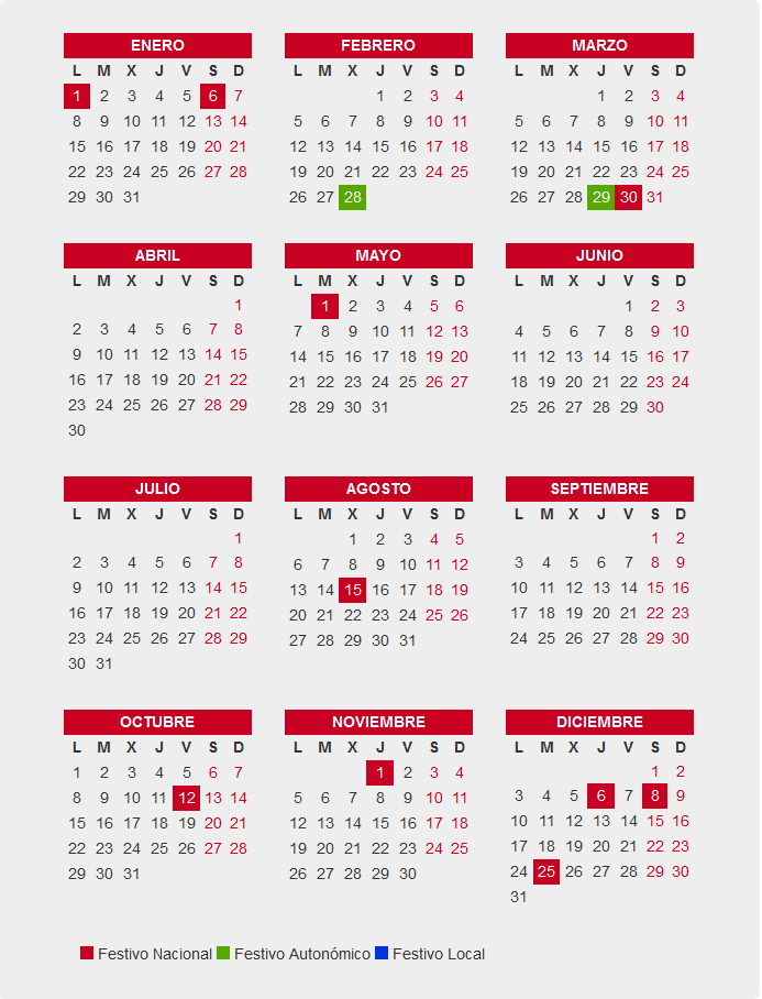 calendariolaboralmahos2018