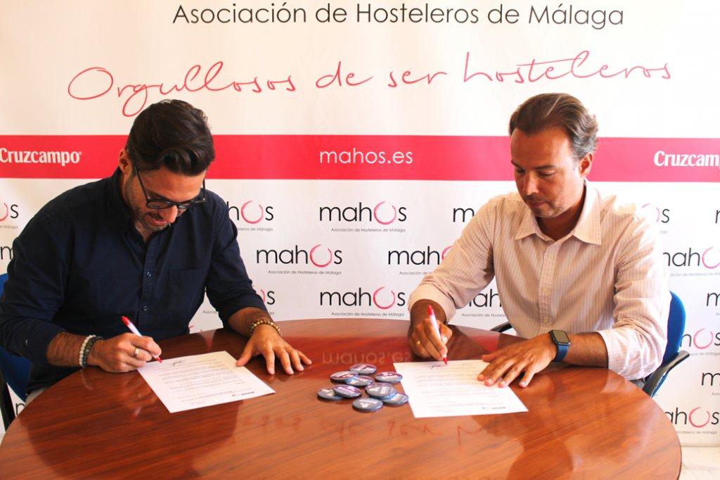 Booh Food Málaga y Mahos