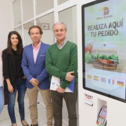 Mahos y Token 21, empresa de software para pymes en Málaga