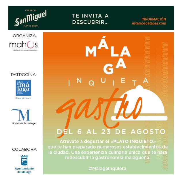 Málaga Inquieta