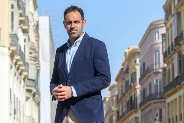 Javier Frutos - Mahos